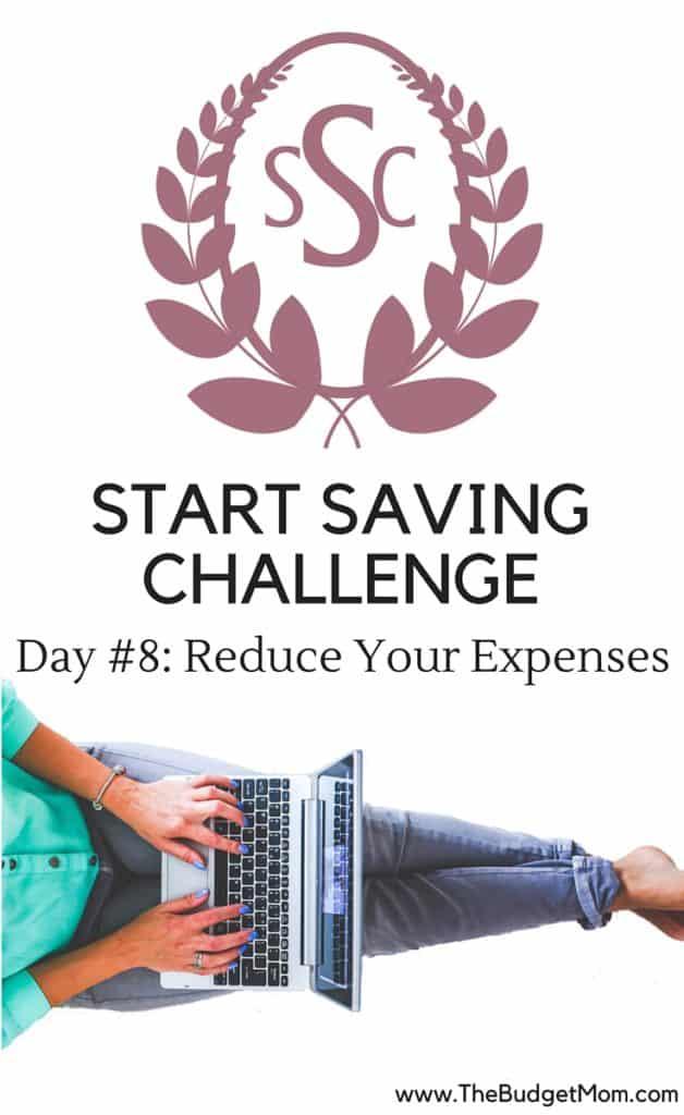 save,saving,debt,budget,money,finance,start saving,how to save,save more,start saving challenge,day 8