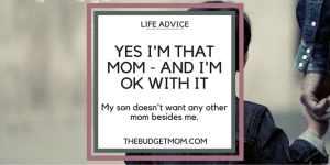 parenting,mom,son,life advice,parents