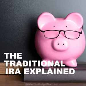 This is an article that explains how to save for retirement using a Traditional IRA. This is a wonderful retirement savings account that can save you on your tax bill now and in the long run. It's important that you know the facts so you can make the most informed decision possible and be a part of the decision making process if you decide to work with a financial advisor. Click to read about how a Traditional IRA can help you reach your retirement saving goals via tax-deferred growth and compounding.