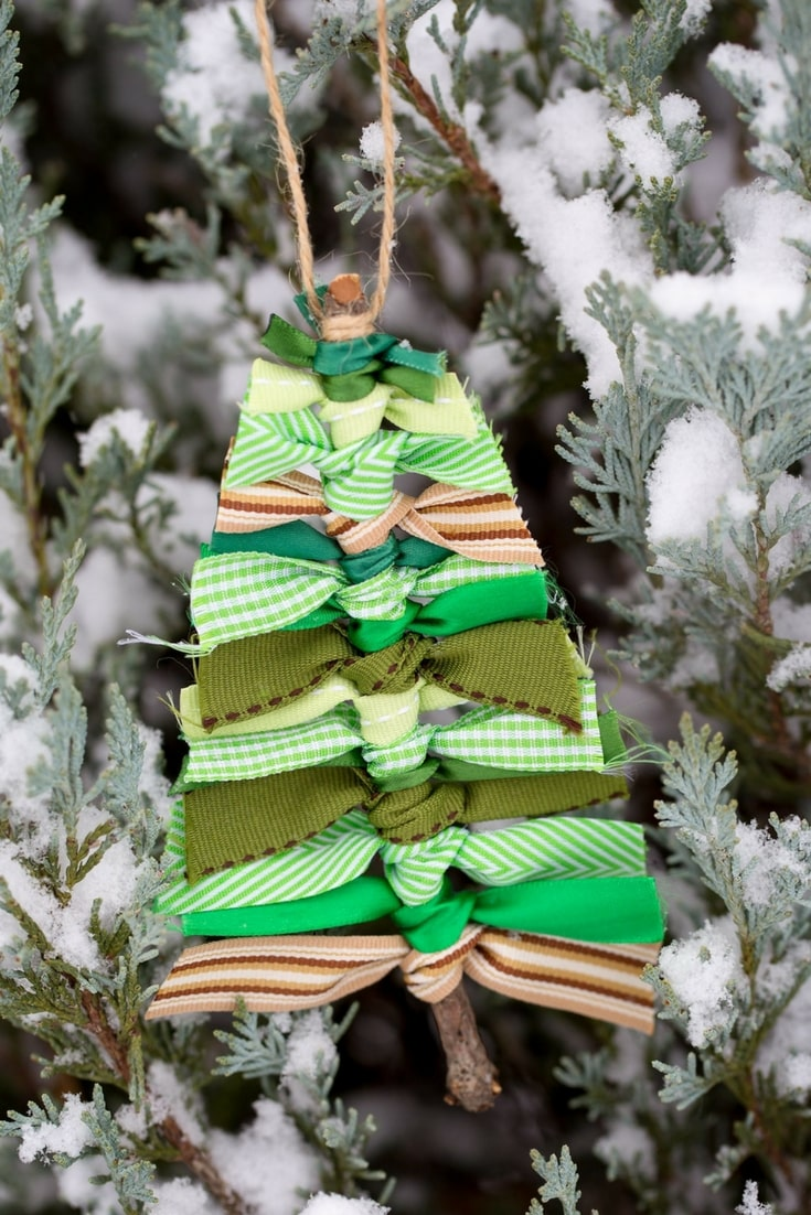 title | Diy Christmas Tree Decorations