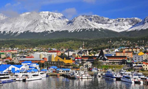 La Posta Ushuaia | Our Holiday Home in the City at the End of the World
