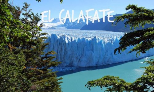 El Calafate – Hosteria Rukahué