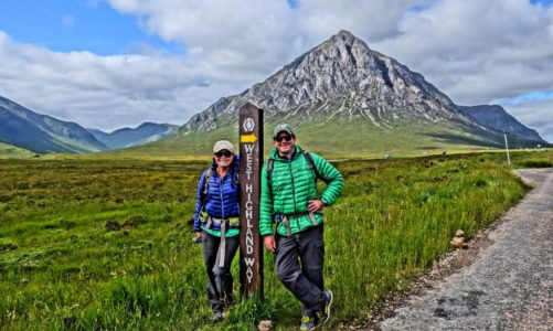 West Highland Way Scotland | Where to Stay, Eat, Do Laundry and More!