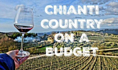 Best Florence Wine Tours | Visiting Italy's Chianti Wine Country