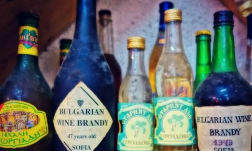 Bulgarian Wine | Exploring Drinking and Enjoying in Bulgaria!