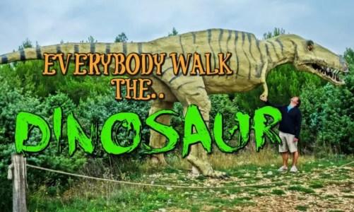 Istria Croatia   Chasing Dinosaur Footprints   You Must See!