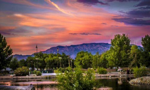 Best Albuquerque Date Night Ideas
