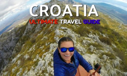 Ultimate Travel Guide to Croatia   Find the Best Things to Do!