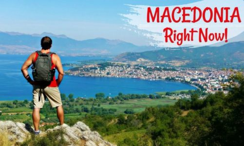 North Macedonia | 10 Reasons Why You Must See This Country Right Now!