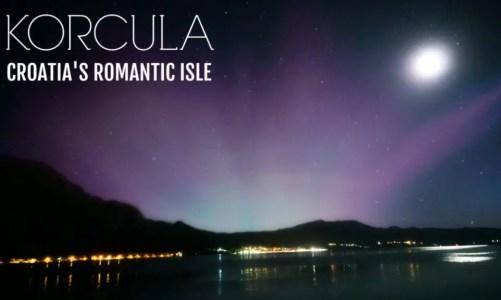 Find Love in Korcula Croatia   Croatia's Most Romantic Island