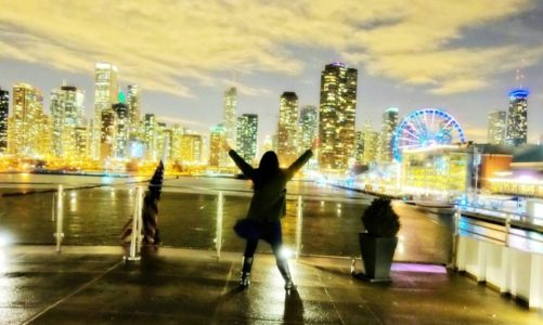 Odyssey Chicago Cruise | See What We Ate, Drank, and How We Danced