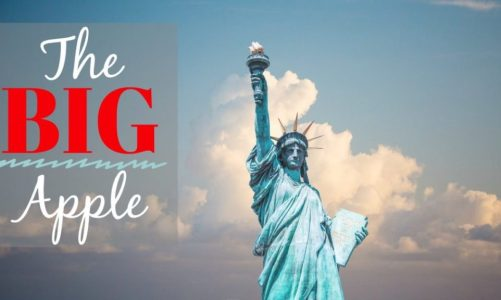 Saving on Accommodation in The Big Apple | Manhattan New York