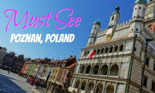 7 Places in Poznan Poland You Must See | Explore With the Poznań City Card