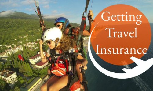 Getting Travel Insurance in Kenya: Everything You Need to Know
