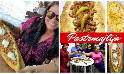 Pastrmajlija | Best Places to Eat Pastrmajlija in Ohrid, Macedonia