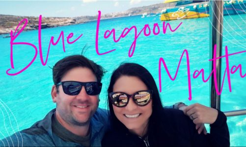 Blue Lagoon Malta | 16 Things to Know Before Visiting the Island Paradise