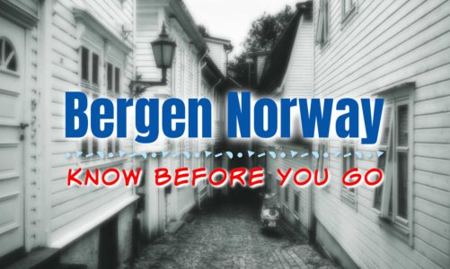 8 Things to Know Before Visiting Bergen Norway | Know Before You Go