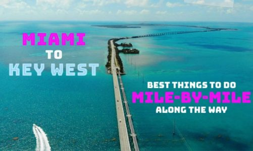 Miami to Key West | Best Things to Do Mile-by-Mile Along the Way