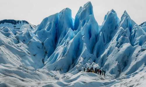 Glacier Viewing in Alaska | These Are the 10 Best Spots!