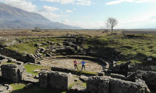 Hadrianopolis | Visit the Roman Ruins of the Ancient City in Albania