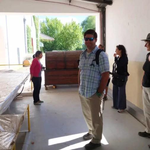 Humberto Canale Bodega Wine Tours