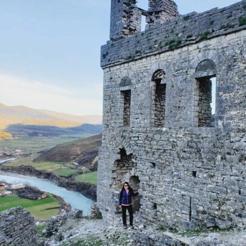 Kelcyra Castle Illyrians