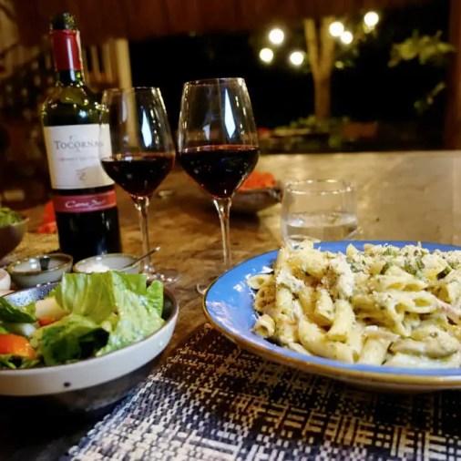 Pangloa and Bohol Island La Casita de Baclayon Restaurant