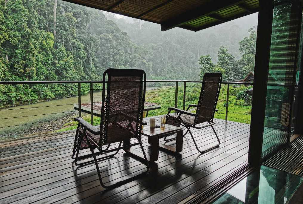 Villa Views Borneo Rainforest Lodge