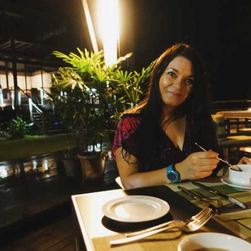 exploring borneo island borneo rainforest lodge premium villa dinner with butler