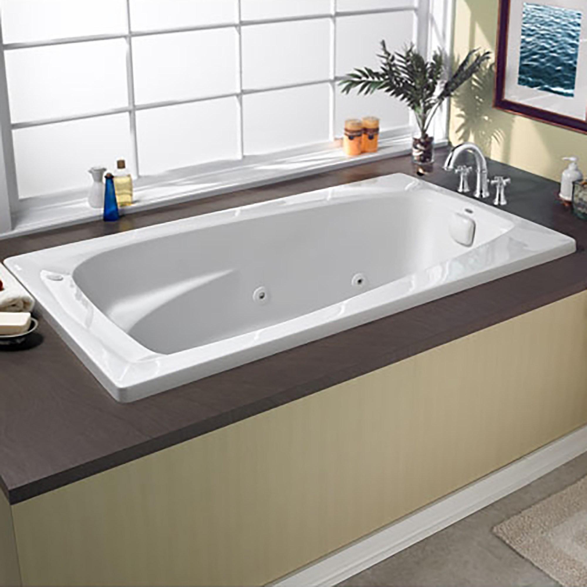 American Standard Whirlpool Bathtub Home Express Ltd