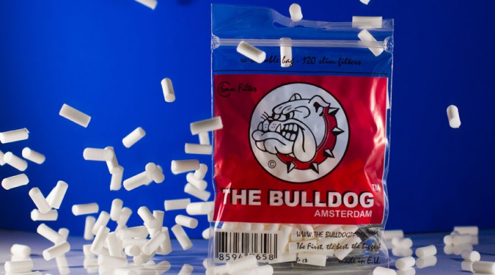The Bulldog Smoker Products Online Shop