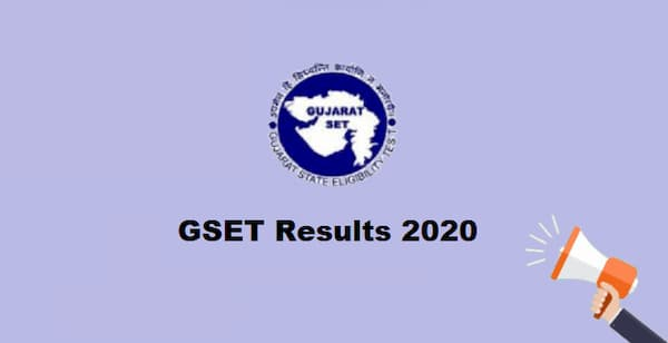 GSET Results 2020