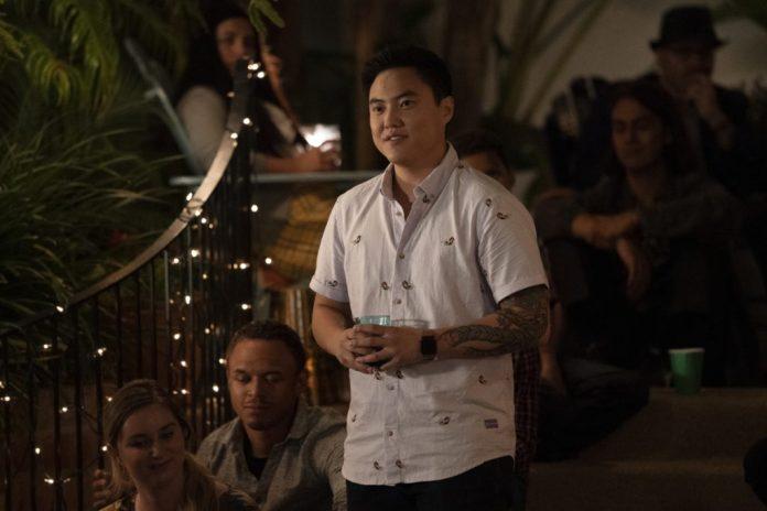 Leo Sheng as Micah