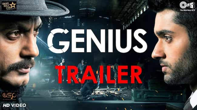 Genius Full Movie Download Leaked by Piracy Websites