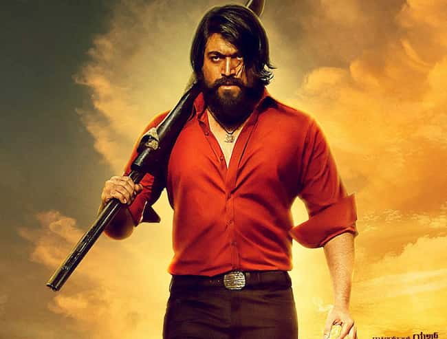 KGF: Chapter 1 Full Movie in HD Quality Leaked by the Illegal Piracy Website Tamilrockers
