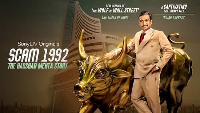 Scam 1992 Full Web Series Download Leaked by Filmywap Piracy Websites
