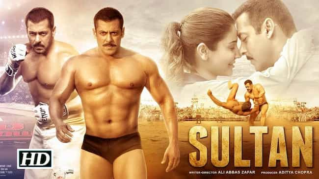 Sultan Full HD Available For Free Download Online on Tamilrockers and Other Torrent Sites