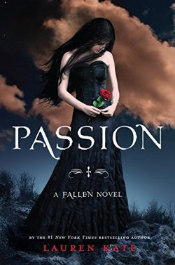 Passion by Lauren Kate cover