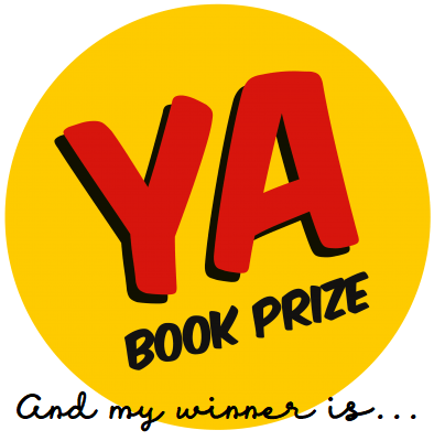 YA Book Prize 2020 spoilery shortlist thoughts
