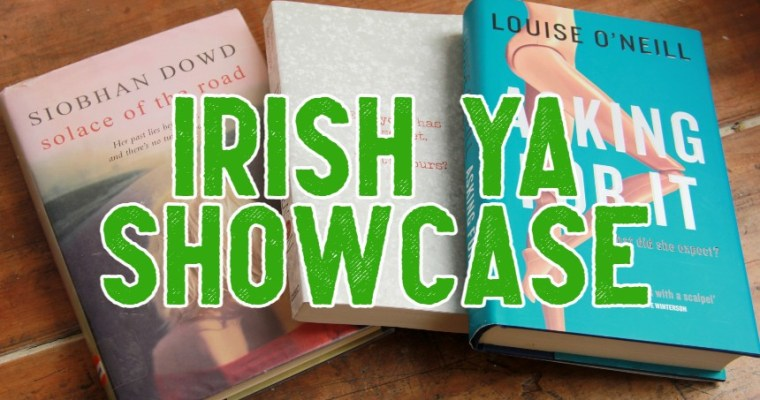 Irish YA Showcase