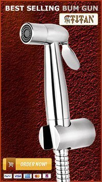The Titan Best Selling Bidet Sprayer