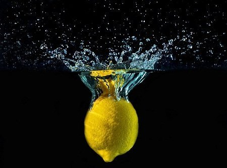 Ever Tried to Drink Lemon Water for 10 Days?