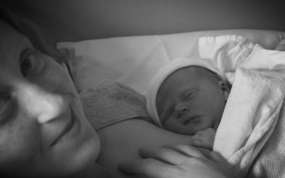 Shani's Birth Story