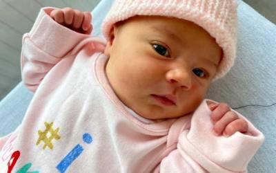 Grainne's Positive Birth Story