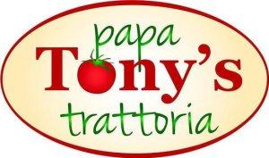 papa tony's trattoria
