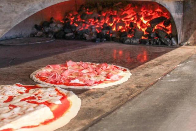 coal fire pizza