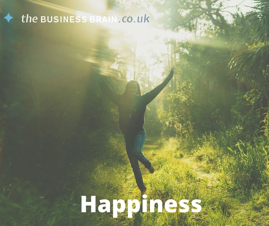 Do you really understand Happiness? What makes you Happy?