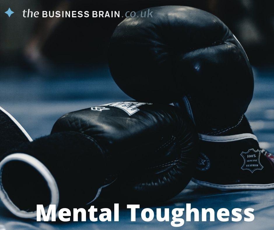 Learn mental toughness from ex-world champion boxer – Billy Schwer