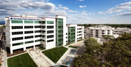 kaweah delta medical center