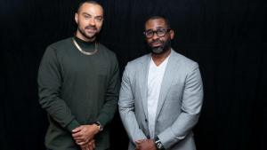 Jesse Williams Invests in Greenwood Bank